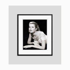 Stampa Grace Kelly Archival a pigmenti nera di Bettmann