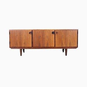 Danish Rosewood Cabinet by Svend Langkilde, 1970s