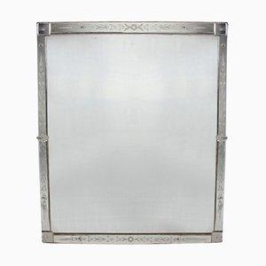French Venetian Mirror, 1920s