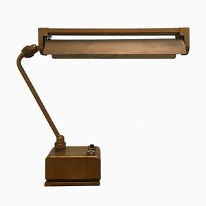 Articulated Mazdafluor LB16 Desk Lamp from Mazda, 1950s