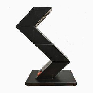 Verstellbare Zigzag Schreibtischlampe von Elite, 1980er