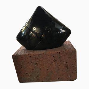 Sculpture en Granite et Marbre, Max Bill