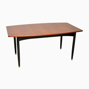 Vintage Dining Table by Robin Day for Hille, 1950s