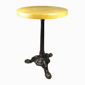 Vintage Gueridon Tisch