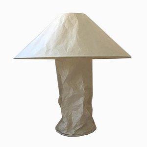 Lampada da tavolo grande vintage di Ingo Maurer