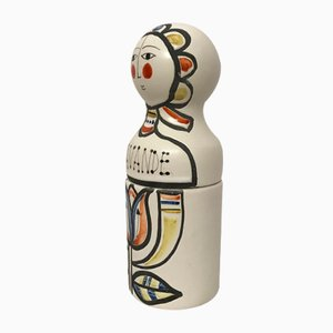 Perfume Bottle for Roger Capron, 1960s