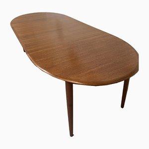 Dining Table from Skovmand & Andersen, 1960s