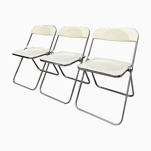 Pila Stuhl von Giancarlo Piretti Castles für Castelli, Italy