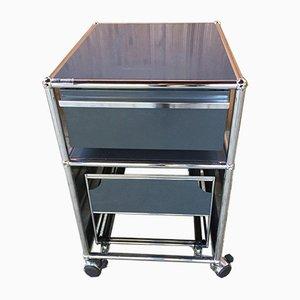 Desk or Bedside Cabinet from Usm Haller