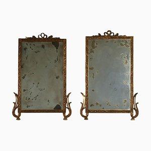 Specchi, set di 2