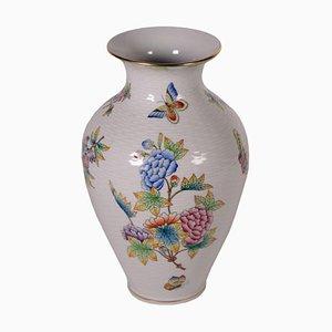 Porzellan Vase, Ungarn
