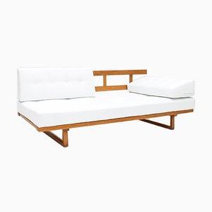 Divan Modèle 4311/4312 par Børge Mogensen pour Fredericia Furniture, Denmark, 1965
