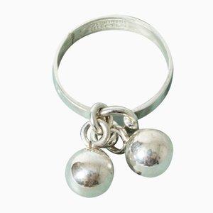Silver Ring from Erik Granit