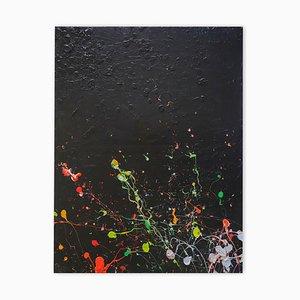 NS 4, Abstrakte Malerei, 2020