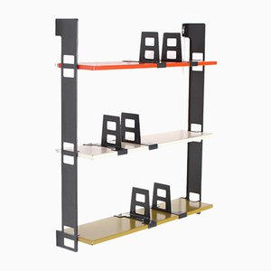 Pocket Shelf von Dekker & van Mierenuit für Tomado