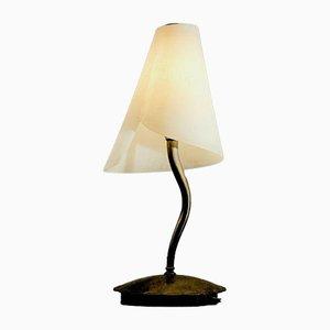 Lamp Postmodern Sculptural Table Lamp, 1970s