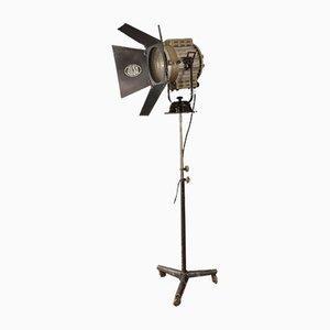 Stehlampe / Film Scheinwerfer von Arnold & Richter ARRI, 1950er