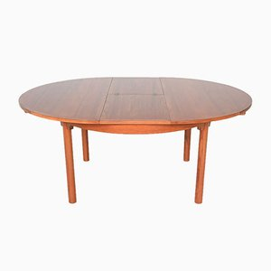 Danish 140 Dining Table by Børge Mogensen for Karl Andersson & Söner, 1955