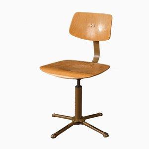 Chaise Pivotante de Drabert, 1950s
