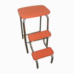 Italienischer Ladder Hocker von SCAB, 1970er