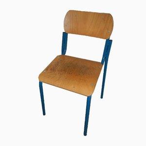 Italian School Chair, 1970s