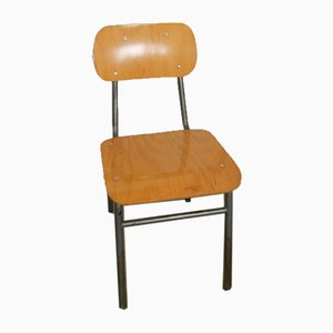 Italian School Chair, 1950s