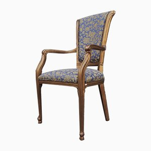 Venetian Baroque Style Dining Chair, 1930s