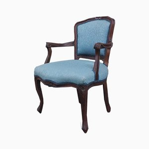 Louis Philippe Style Dining Chair, 1970s