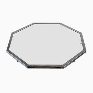Mirrored Tray, 1930s