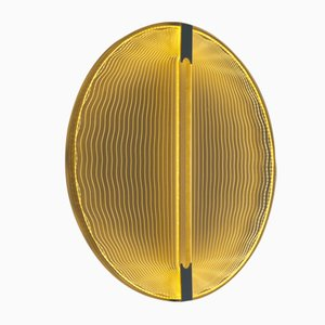 Thanks for the Sun Wall Lamp from Arnout Meijer Studio