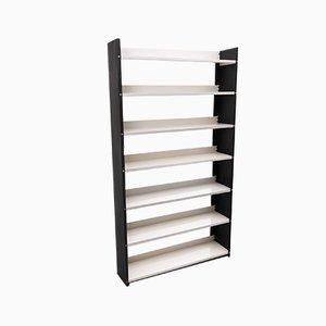 Metal Storage Cabinet by Tjerk Reijenga for Pilastro, 1960s