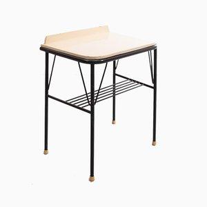 Dutch Side Table by Femafa Den Haag, 1958