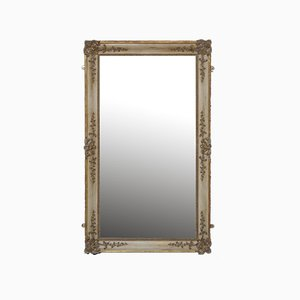 Antique French Wall Mirror