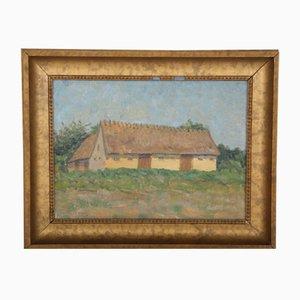 Dänische Landschaftsmalerei