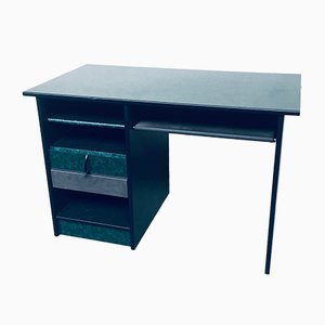 Small Computer Desk from Gautier, France, 1980s