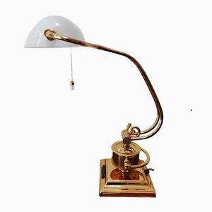 Vintage Schreibtischlampe von Old River
