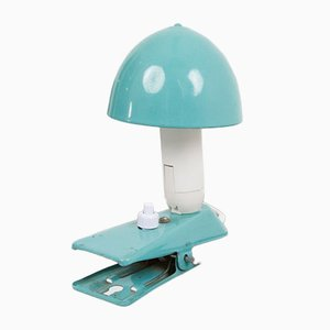 Small Clip-On Lamp, 1960s