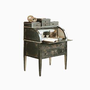 Secreter o escritorio vintage, años 80