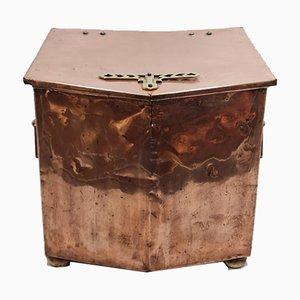 Wooden Bucket 1920s