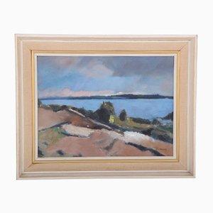 Thomas Graae, Landschaftsmalerei