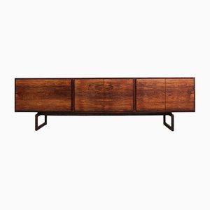 Palisander Sideboard von Arne Hovmand-Olsen für Mogens Kold, 1960er