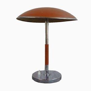 Bauhaus Desk Lamp, 1930s
