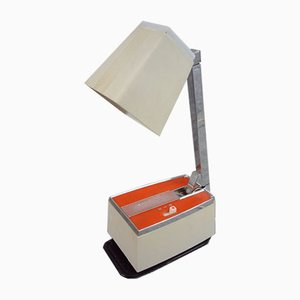 Solo Foldable Desk Lamp from Fagerhult Sweden, 1960s