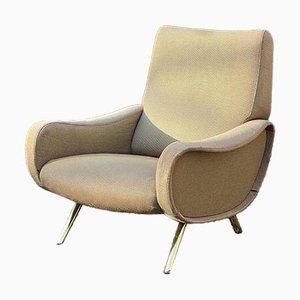 Lady Chair von Marco Zanuso für Arflex, 1960er