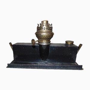 Antique Pre-War Kerosene Lamp from Reform Brenner
