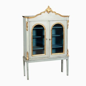 Antique Display Case, 1890s