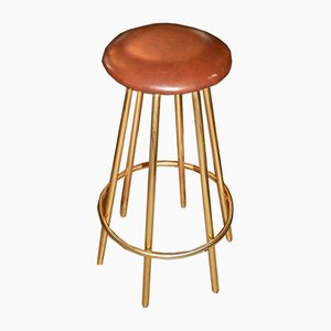 Barstool with 6 Legs, 1970s