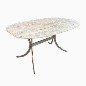 Marmor Tisch, 1970er