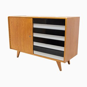 Mid-Century U-458 Chest of Drawers by Jiri Jiroutek, 1960s