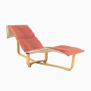 Chaise Lounge by Ingmar Relling & Knut Relling for Westnofa, 1970s